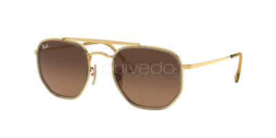 Ray-Ban The Marshal II RB 3648M (912443)