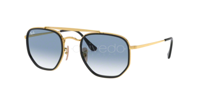 Ray-Ban The Marshal II RB 3648M (91673F)