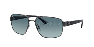Ray-Ban RB 3663 (004/3M)
