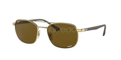 Ray-Ban RB 3670CH (001/AN)
