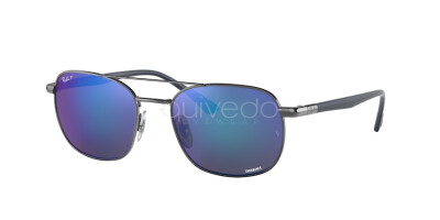 Ray-Ban RB 3670CH (004/4L)
