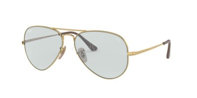 Ray-Ban Aviator metal ii Evolve RB 3689 (001/T3)