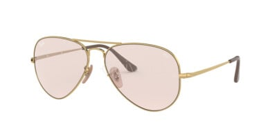 Ray-Ban Aviator metal ii Evolve RB 3689 (001/T5)