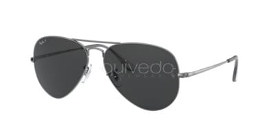 Ray-Ban Aviator metal ii RB 3689 (004/48)