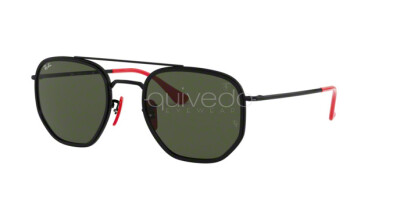 Ray-Ban Ferrari The Marshal RB 3748M (F02831)