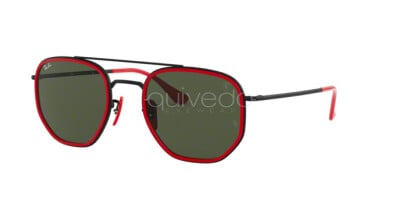 Ray-Ban Ferrari  The Marshal RB 3748M (F03531)