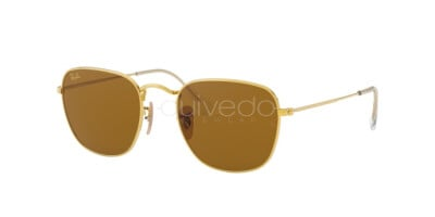 Ray-Ban Frank Legend Gold RB 3857 (919633)