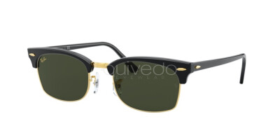 Ray-Ban Clubmaster square Legend Gold RB 3916 (130331)