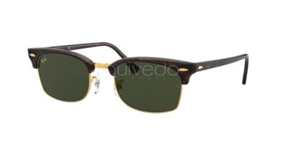 Ray-Ban Clubmaster square Legend Gold RB 3916 (130431)