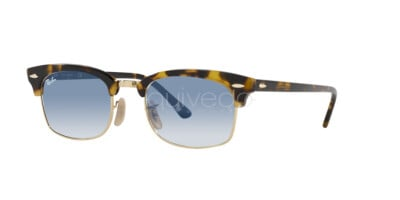 Ray-Ban Clubmaster square RB 3916 (13353F)