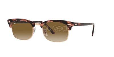 Ray-Ban Clubmaster square RB 3916 (133751)