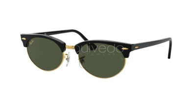 Ray-Ban Clubmaster oval RB 3946 (130331)