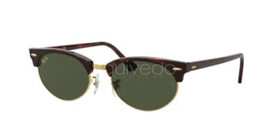 Ray-Ban Clubmaster oval RB 3946 (130431)
