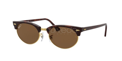 Ray-Ban Clubmaster oval RB 3946 (130457)