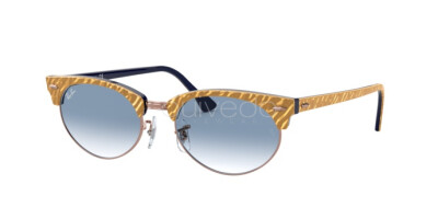 Ray-Ban Clubmaster oval RB 3946 (13063F)