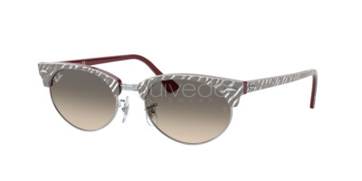 Ray-Ban Clubmaster oval RB 3946 (130732)