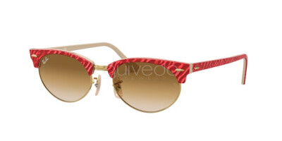 Ray-Ban Clubmaster oval RB 3946 (130851)