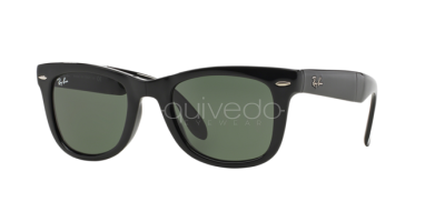 Ray-Ban Folding wayfarer RB 4105 (601)