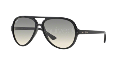 Ray-Ban Cats 5000 RB 4125 (601/32)