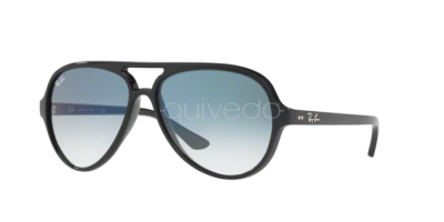 Ray-Ban Cats 5000 RB 4125 (601/3F)