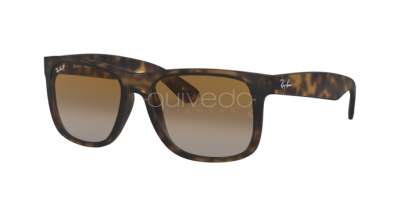 Ray-Ban Justin RB 4165 (865/T5)