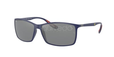 Ray-Ban RB 4179M (F6046G)
