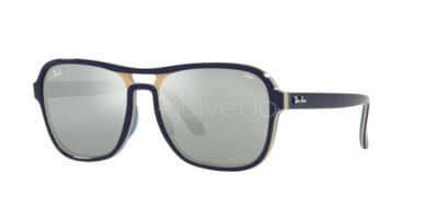 Ray-Ban State side Mirror Evolve RB 4356 (6546W3)