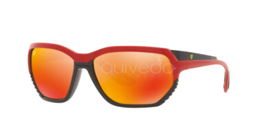 Ray-Ban RB 4366M (F6236Q)