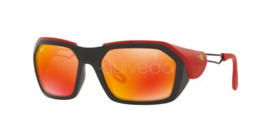 Ray-Ban RB 4367M (F6016Q)