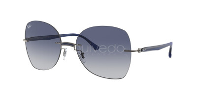 Ray-Ban RB 8066 (004/4L)