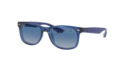 Ray Ban Junior Junior new wayfarer RJ 9052S (70624L)