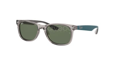 Ray Ban Junior Junior new wayfarer RJ 9052S (707071)