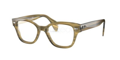 Ray-Ban RX 0880 (8056) - RB 0880 8056
