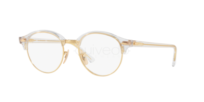 Ray-Ban Clubround RX 4246V (5762)