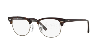 Ray-Ban Clubmaster RX 5154 (2012) - RB 5154 2012