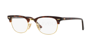 Ray-Ban Clubmaster RX 5154 (2372) - RB 5154 2372