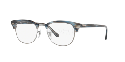 Ray-Ban Clubmaster RX 5154 (5750) - RB 5154 5750