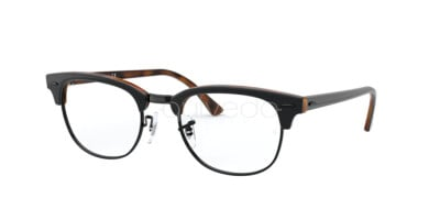 Ray-Ban Clubmaster RX 5154 (5909) - RB 5154 5909