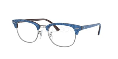 Ray-Ban Clubmaster RX 5154 (8052) - RB 5154 8052