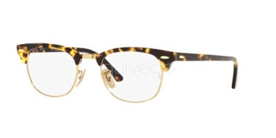 Ray-Ban Clubmaster RX 5154 (8116) - RB 5154 8116