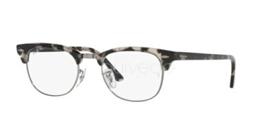 Ray-Ban Clubmaster RX 5154 (8117) - RB 5154 8117