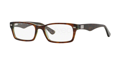 Ray-Ban RX 5206 (2445) - RB 5206 2445