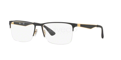 Ray-Ban RX 6335 (2890) - RB 6335 2890