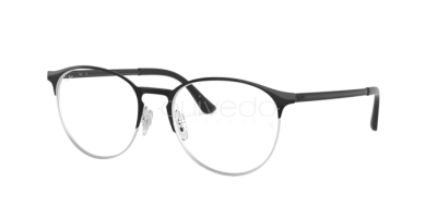 Ray-Ban RX 6375 (2861) - RB 6375 2861