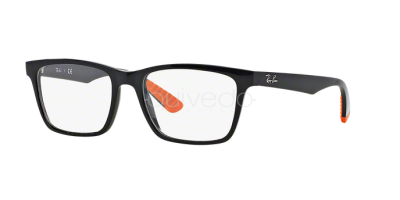 Ray-Ban RX 7025 (5417) - RB 7025 5417