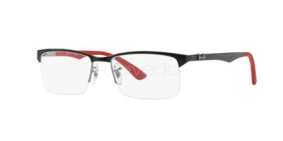Ray-Ban RX 8411 (2509) - RB 8411 2509