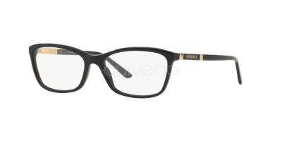 Versace VE 3186 (GB1)