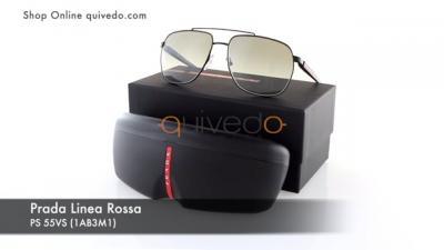Prada Linea Rossa PS 55VS (1AB3M1)