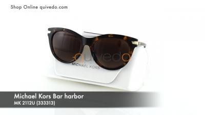 Michael Kors Bar harbor MK 2112U (333313)