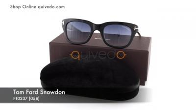 Tom Ford Snowdon FT0237 (05B)